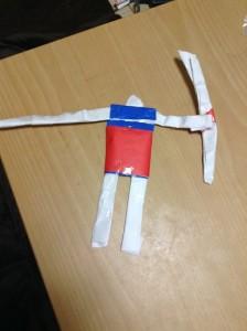 紙ガンダム