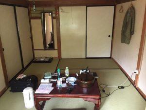 菊水館部屋