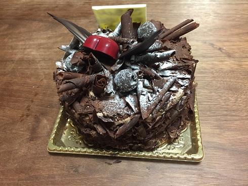 誕生日:次男(平成28年)