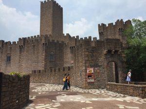 バビエル城