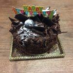 誕生日:長男(平成29年)