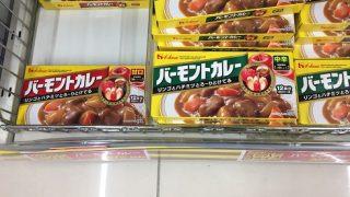 カレー大好き:次男(平成30年)