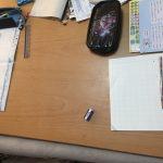 冬休みの宿題(平成30年)