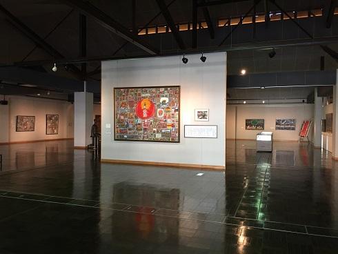 田舎館村博物館と埋蔵文化財センター