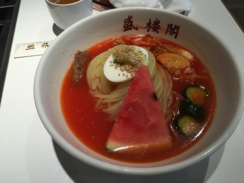 大沢温泉滞在:盛岡の麺と博物館