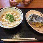 姫路城とさぬきうどん:淡路島行
