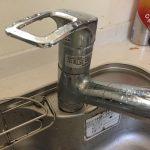 電気と水道関連の修理