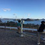 しまなみ海道経由九州へ