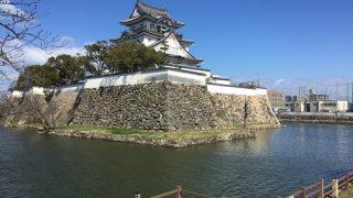 岸和田城ときしわだ自然資料館
