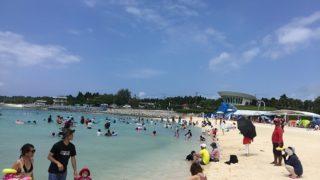 沖縄旅行のレビュー(令和元年)