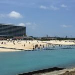 サザンビーチホテル&リゾート沖縄に宿泊(令和元年)