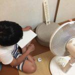 夏休みの宿題/自由研究:長男(令和元年)