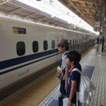子供たちだけで九州へ(令和元年)
