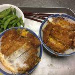 大沢温泉自炊生活:作った食事