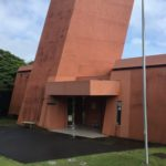 日米修好記念館