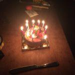 誕生日:次男(令和元年)