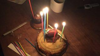 誕生日:長男(令和元年)