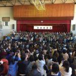 小学校音楽発表会:次男(令和元年)