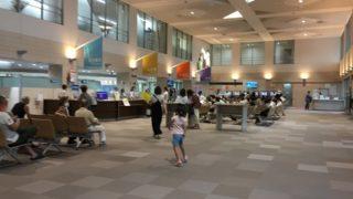 大阪市立総合医療センター小児不整脈科を受診(令和二年)