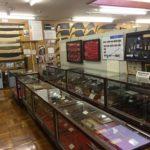 みき歴史資料館と金物資料館