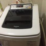 洗濯機のお湯とり機能は壊れやすい?