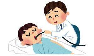 パパの人間ドック:胃はキレイも生活習慣病の気配